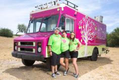 The Great Food Truck Race - Food Network